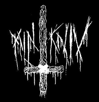 Min Kniv - Logo