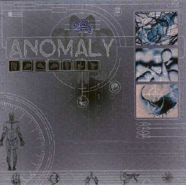 Anomaly - Anomaly