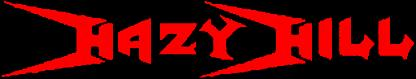 Hazy Hill - Logo