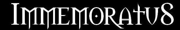 Immemoratus - Logo