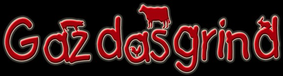 Gazdasgrind - Logo