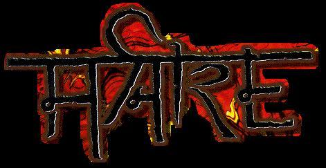 Hare - Logo