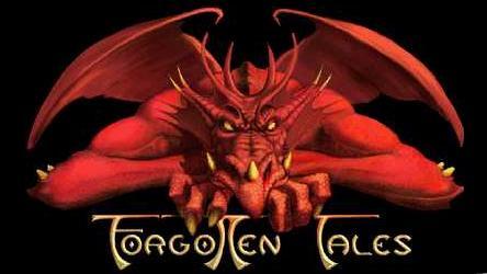 Forgotten Tales - Logo