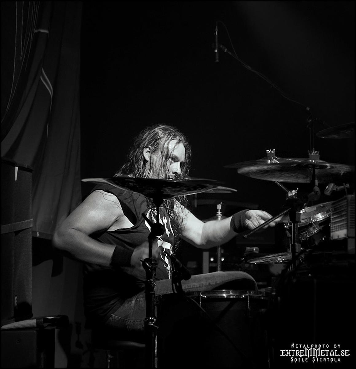 Ronnie Bergerstål