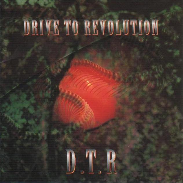 Dirty Trashroad - Drive to Revolution