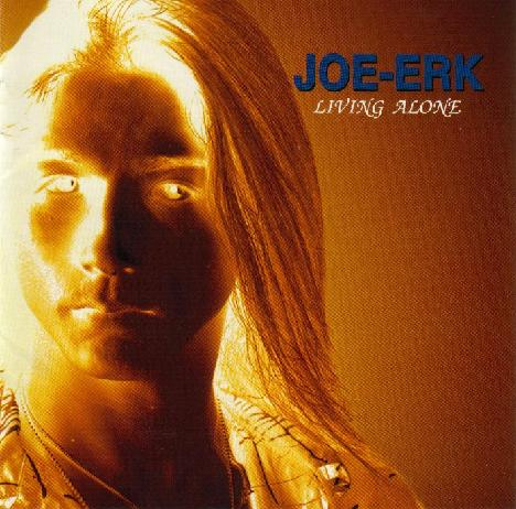 Joe-Erk - Living Alone (2nd. Version)