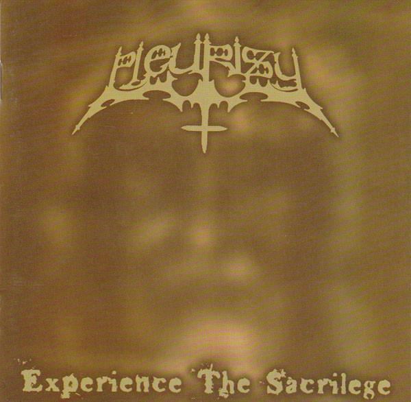 Pleurisy - Experience the Sacrilege
