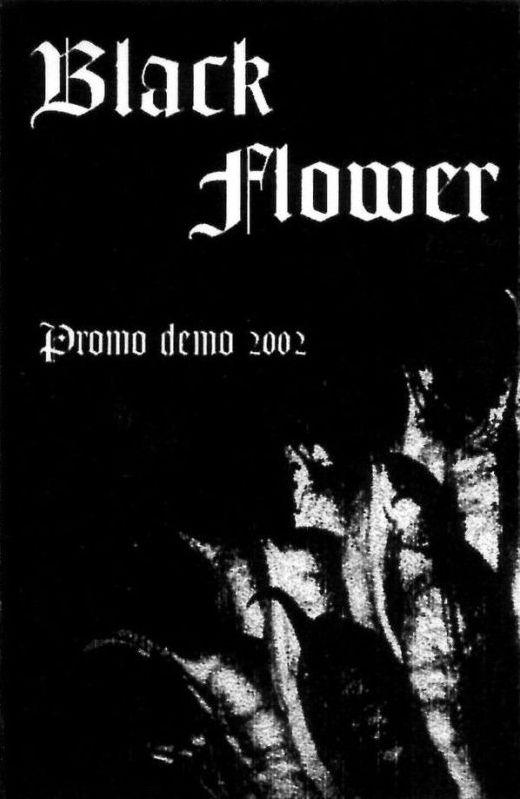 Black Flower - Promo Demo 2002