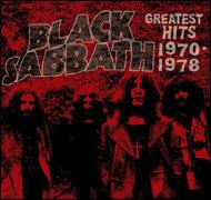 Black Sabbath - Greatest Hits 1970–1978