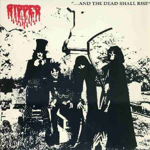 Ripper - ...and the Dead Shall Rise