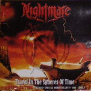Nightmare - Travel in the Spheres of Time