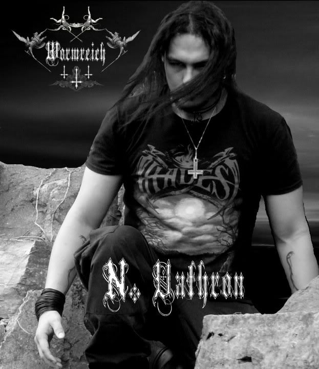 Nazgul Vathron