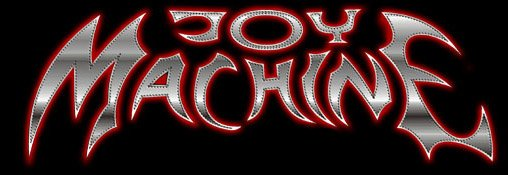 Joy Machine - Logo