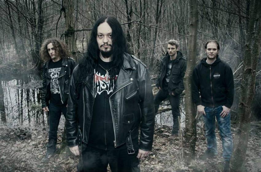 Voice of Revenge - Photo