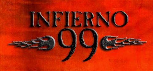 Infierno 99 - Logo