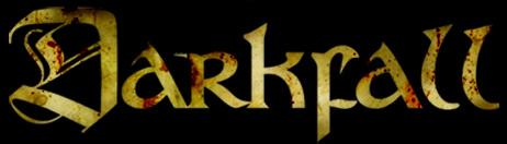 Darkfall - Logo