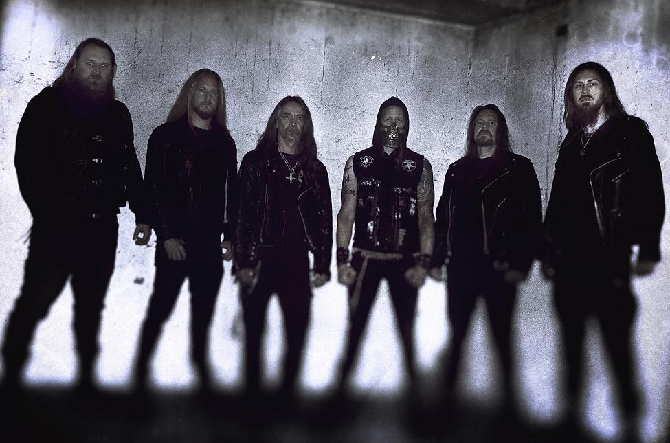 Darkfall - Photo