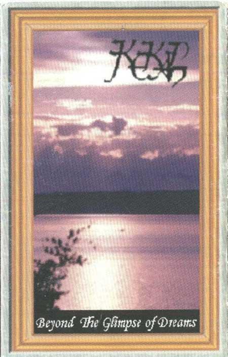 Kekal - Beyond the Glimpse of Dreams