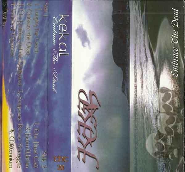 Kekal - Embrace the Dead