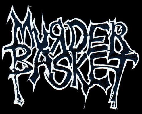 Murder Basket - Logo