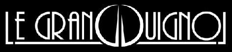 Le Grand Guignol - Logo