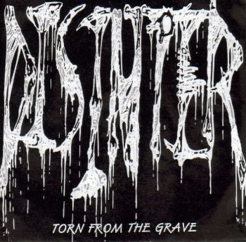 Disinter - Torn from the Grave
