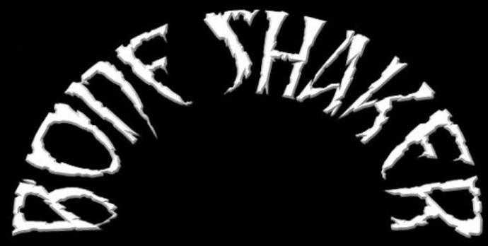 Bone Shaker - Logo