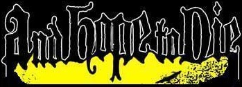 And Hope to Die - Logo