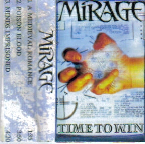 Mirage - Time to Win