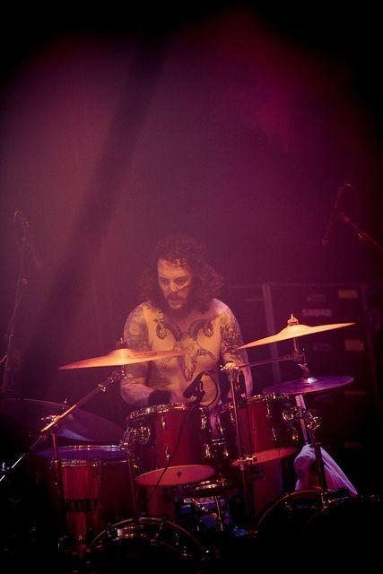 Dustin Boltjes