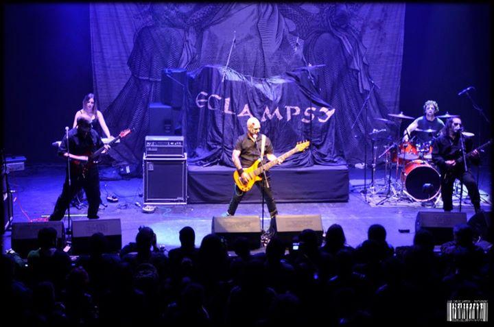 Eclampsy - Photo