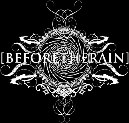 Before the Rain - Logo