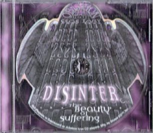 Disinter - The Beauty of Suffering