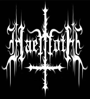 Haemoth - Logo