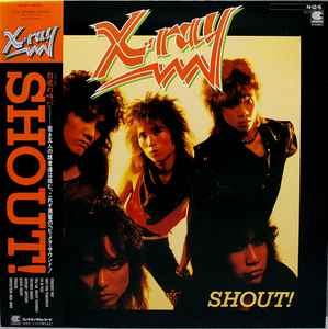 X-Ray - Shout!