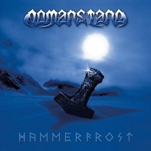 Nomans Land - Hammerfrost