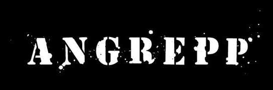 Angrepp - Logo