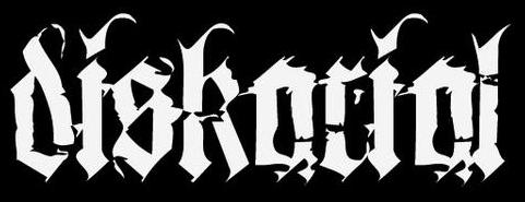 Diskarial - Logo