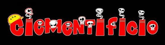 Ciementificio - Logo