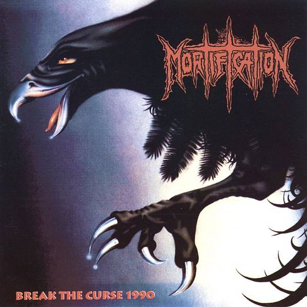 Mortification - Break the Curse