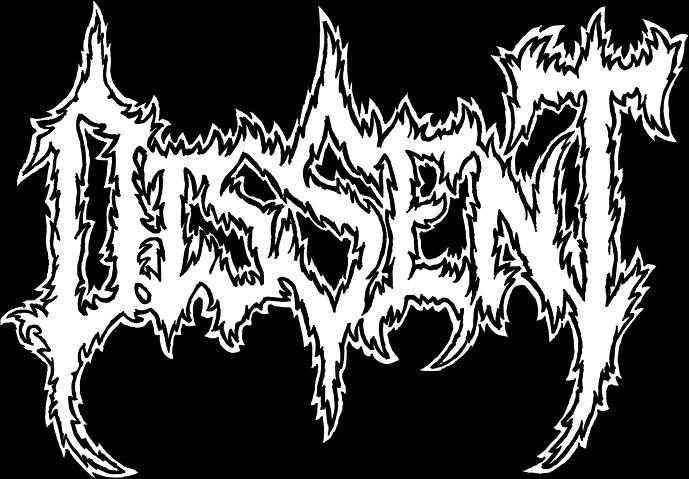 Dissent - Logo