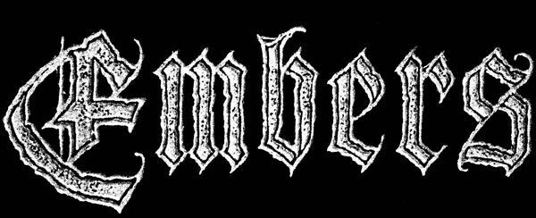 Embers - Logo