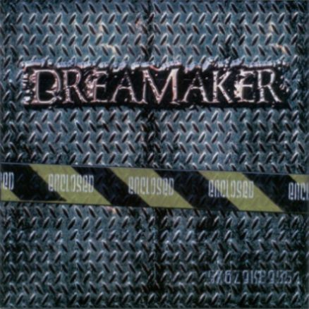 Dreamaker - Enclosed