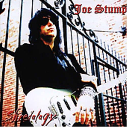 Joe Stump - Shredology