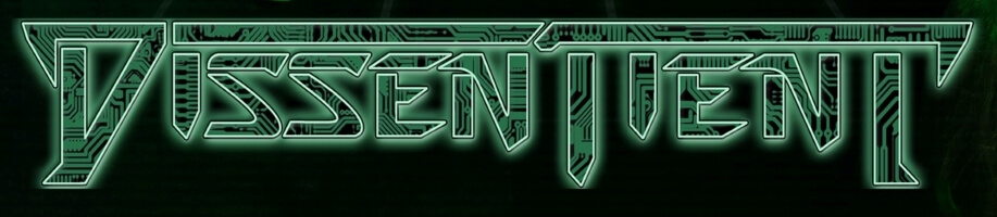 Dissentient - Logo