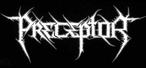 Preceptor - Logo