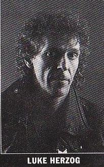Luke Herzog