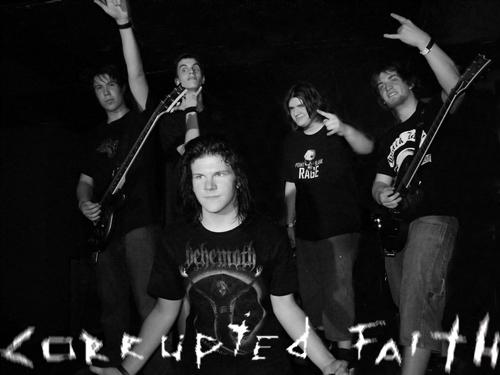 Corrupted Faith - Encyclopaedia Metallum: The Metal Archives