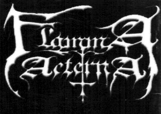 Flamma Aeterna - Logo