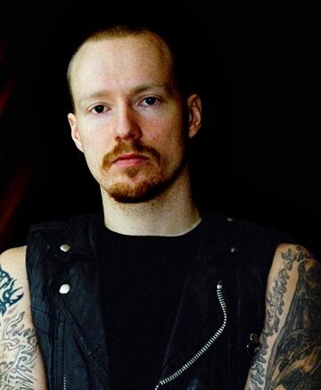 Tobias Kellgren